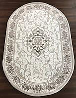Элитные ковры на пол разный форм и размеров 3451
