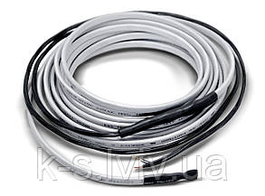 Саморегулюючий нагрівальний кабель Корея MHL24-2CR