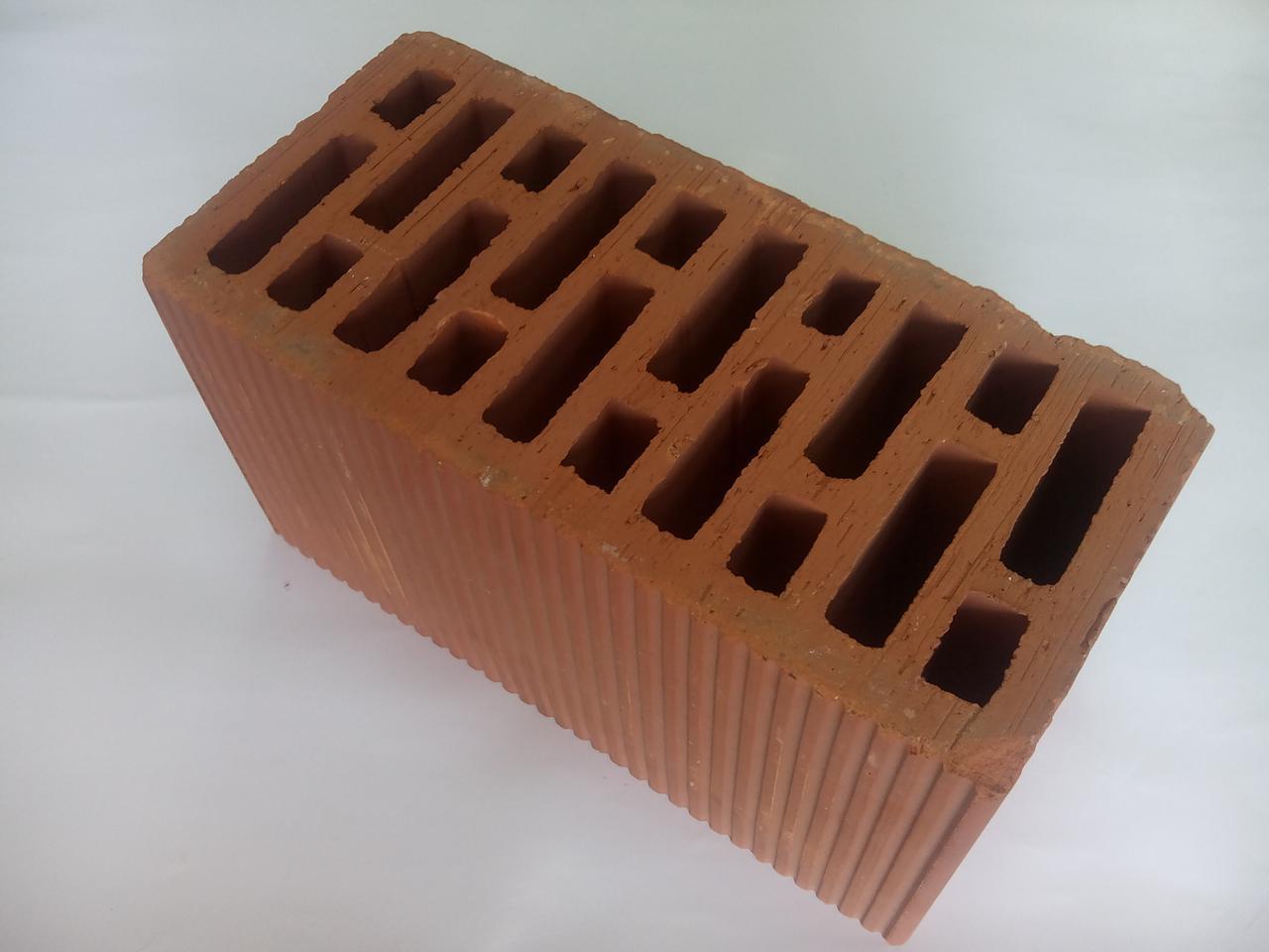 Керамический блок Керамейя ТеплоКерам 2NF