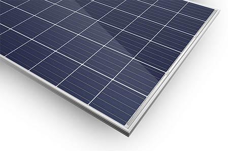 Солнечная батарея Altek ASP-260P 5 BB, 260 Вт (поликристалл), фото 2