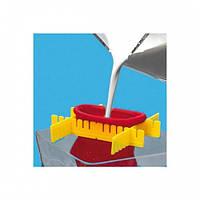 Набор для создания гипсовой фигурки – T-REX (гипс, формочка, краски, кисточка)