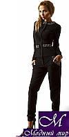 Стильный женский трикотажный костюм (р. S, M, L) арт.4505