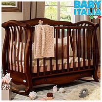 Кроватка детская Baby Italia Andrea Vip Antique, фото 3