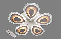 Люстра светодиодная потолочная 5567-5 Dimmer