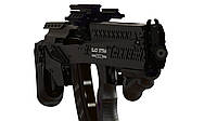 """Буллпап АК 47 АКС 74, """"Black Storm BS-3"""", тактический обвес АК-47, АКС-74 Калашникова схемы Bullpup"""