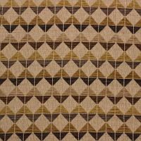 Плотная жаккардовая ткань для штор и декора EL PASO-5020 в ромбы
