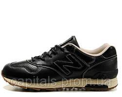 Мужские кроссовки New Balance 1400 Black(Уценка)
