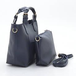 Женская сумка 2в1