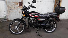 Мотоцикл SP125С-2X