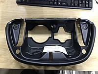 Nissan Leaf пластик лючка капота(новый)
