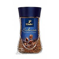 Кофе Tchibo Exclusive (200 г) растворимый с\б