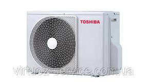 Кондиционер TOSHIBA RAS-10SKHP-ES/RAS-10S2AH-ES, фото 2