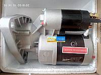 Стартер МТЗ-80 МТЗ-82 редукторный АТЭКкВТ 12В , фото 1