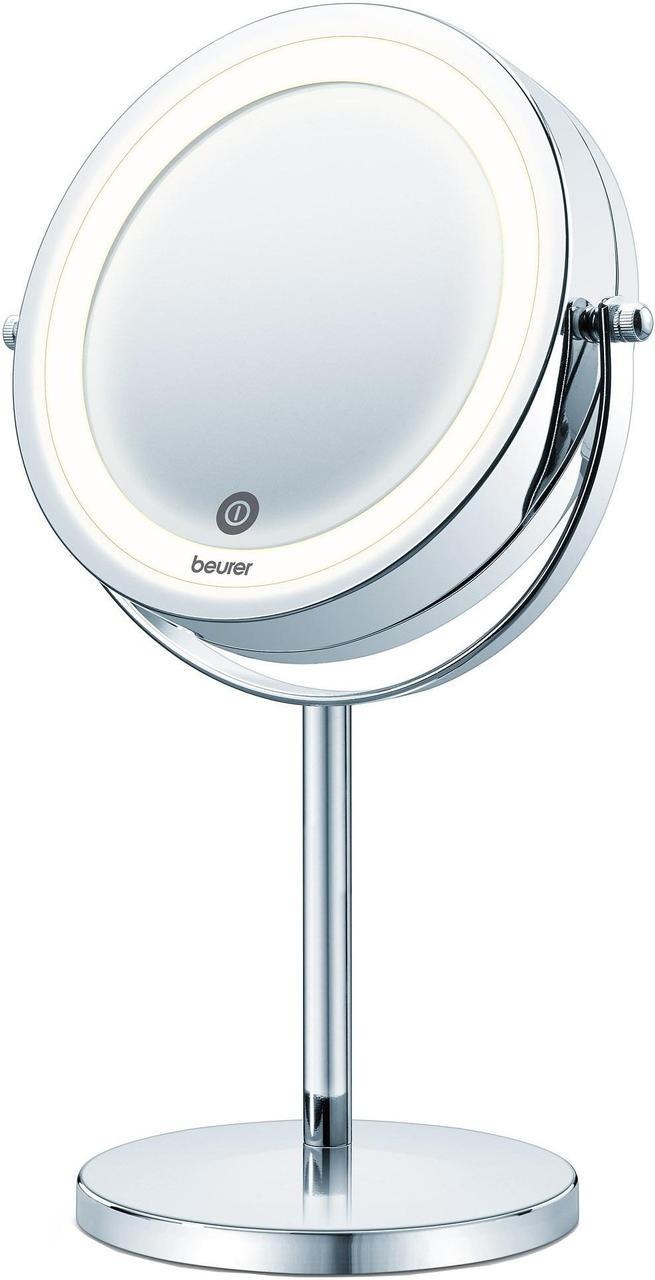 Beurer Косметическое зеркало с подсветкой BS 55