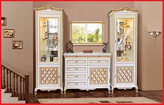 """Зеркало """"Ливорно""""  (Світ Меблів), фото 3"""
