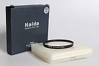 Светофильтр Haida Slim PROII MC UV 58mm