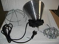 Захисний світильник без регуляції OPN