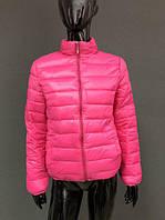 Легкая зимняя женская курточка., фото 1