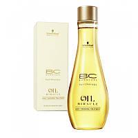 BC OIL Масло, завершающее лечение для тонких и нормальных типов волос 100мл