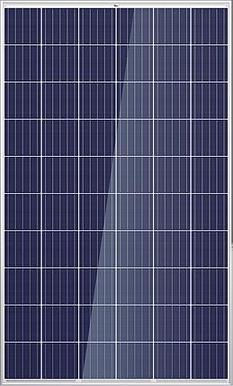 Солнечная батарея Altek ASP-315P-72 5 BB, 315 Вт (поликристалл), фото 2