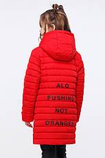 Детская куртка весна-осень Полли  NUI VERY (нью вери) , фото 3