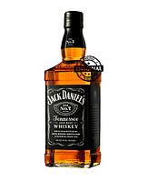 Джек Дениелс - Jack Daniel's Tennessee Whiskey