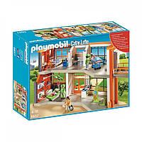 Playmobil Життя в місті Дитяча лікарня (6657)