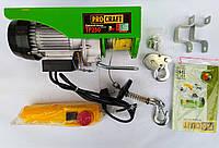Подъемник (тельфер) PROCRAFT ТР250