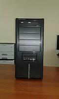 Компьютер, системный блок Проц i3, ОЗУ 4 Гб DDR3, Gf 210