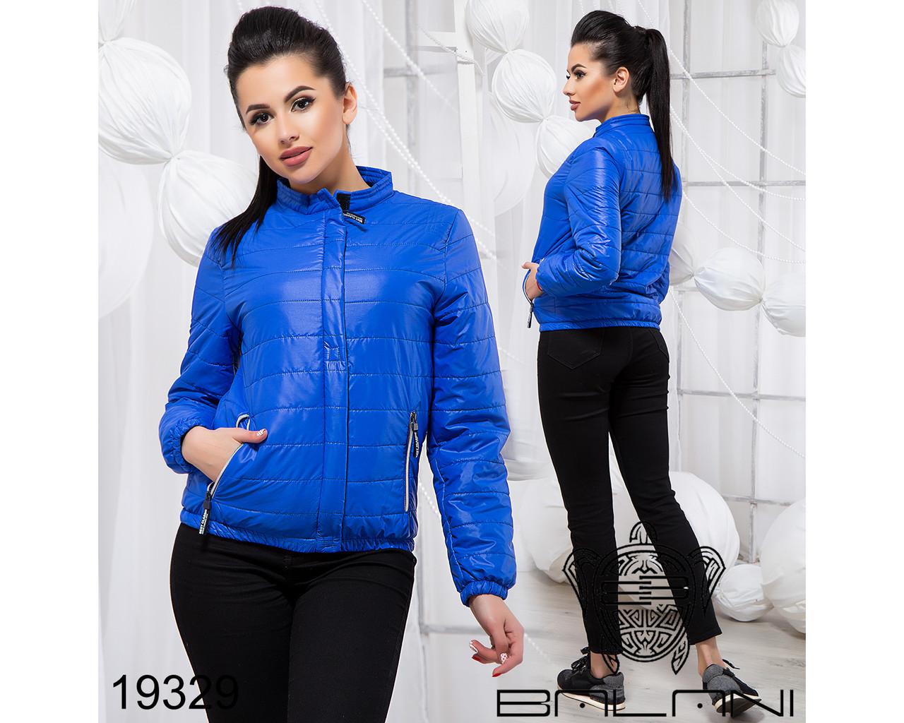 Стильная куртка - 19329