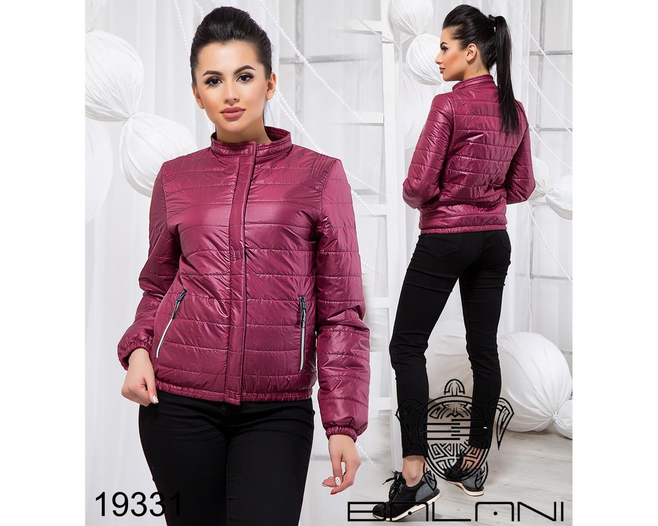 Стильная куртка - 19331