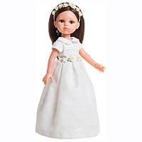 Paola Reina Кукла Кэрол невеста, 32 см