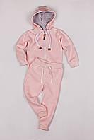Детский теплый спортивный костюм р.80-128