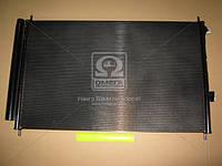 Конденсатор кондиционера TOYOTA RAV4  2.0-3.5i (производство Nissens) (арт. 940021), AGHZX