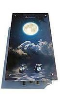 Проточный газовый водонагреватель Etalon А 10 G Луна дымоходная