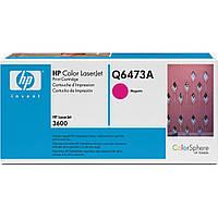 Картридж HP 501A CLJ 3600 Magenta (4000 стр)