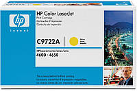 Картридж HP 641A CLJ 4600/4650 Yellow (8000 стр)
