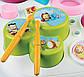 Детский игровой стол Smoby Toys Cotoons Цветочек со звуковыми и световыми эффектами 211170, фото 4