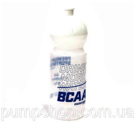 Пляшка для води BCAA WATER BOTTLE JUG 500 мл, фото 2