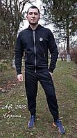 Спортивный мужской костюм в расцветках 24044
