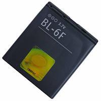 Аккумулятор BL-6F для Nokia N78, N79, N95 8GB