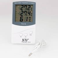 Термометр цифровой KTJ TA318