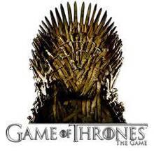Ігри престолів