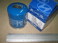 Фильтр масляный (производство Mobis) (арт. 263002Y500), AAHZX