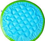 Детский надувной бассейн Intex 58924 Радуга 86 х 25 см, фото 5