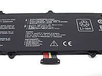 Аккумулятор к ноутбуку Asus C21-X202 7.4V 5000mAh