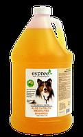 Универсальный шампунь ESPREE Aloe Oatbath Medicated Shampoo 3,79 л