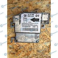 Блок управления AirBag для Opel Combo 2001 - 2011