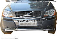 Изогнутый ус для Volvo XC90