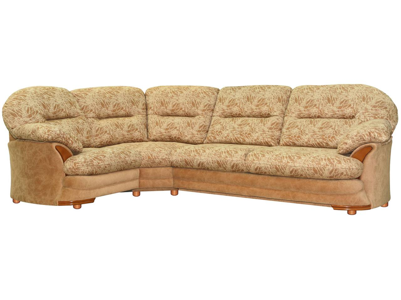 Мягкий угловой диван Нью-Йорк